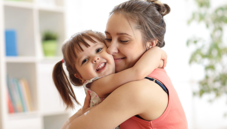 I Love My Child  No Matter What  - Birth Mother